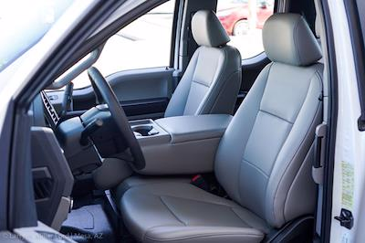 2021 Ford F-550 Super Cab DRW 4x4, Reading Master Mechanics HD Welder Body #21P177 - photo 19