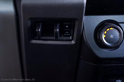 2021 Ford F-550 Super Cab DRW 4x4, Reading Master Mechanics HD Welder Body #21P177 - photo 23