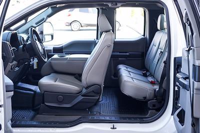 2021 Ford F-550 Super Cab DRW 4x4, Reading Master Mechanics HD Welder Body #21P177 - photo 25