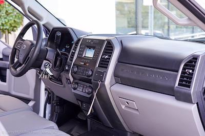 2021 Ford F-550 Super Cab DRW 4x4, Reading Master Mechanics HD Welder Body #21P177 - photo 27
