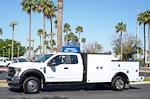2021 Ford F-550 Super Cab DRW 4x4, Reading Master Mechanics HD Welder Body #21P177 - photo 4