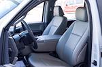2021 Ford F-550 Crew Cab DRW 4x2, Scelzi CTFB Contractor Body #21P180 - photo 19