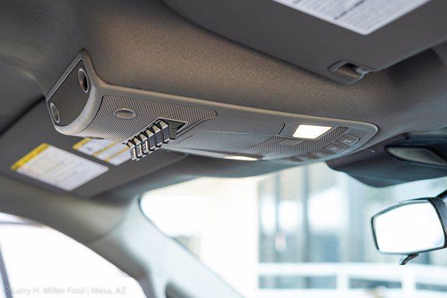 2021 Ford F-450 Regular Cab DRW 4x4, Reading Master Mechanics HD Welder Body #21P181 - photo 25