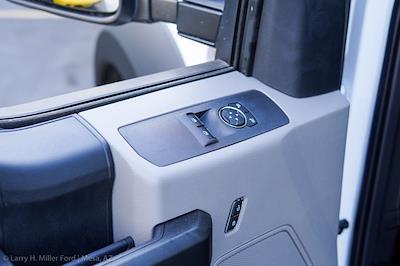 2021 Ford F-450 Regular Cab DRW 4x4, Reading Master Mechanics HD Welder Body #21P181 - photo 18