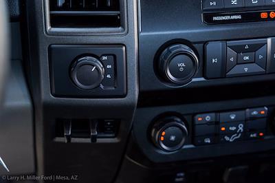 2021 Ford F-450 Regular Cab DRW 4x4, Reading Master Mechanics HD Welder Body #21P181 - photo 22