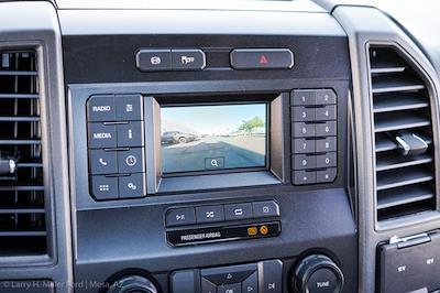 2021 Ford F-450 Regular Cab DRW 4x4, Reading Master Mechanics HD Welder Body #21P181 - photo 24