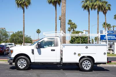 2021 Ford F-250 Regular Cab 4x2, Royal Truck Body Service Body #21P184 - photo 2