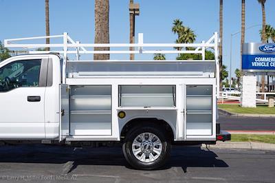 2021 Ford F-250 Regular Cab 4x2, Royal Truck Body Service Body #21P184 - photo 6
