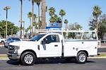 2021 Ford F-250 Regular Cab 4x2, Royal Truck Body Service Body #21P184 - photo 3