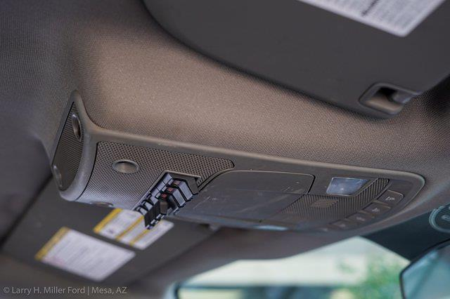 2019 Ford F-450 Regular Cab DRW 4x2, Hillsboro GII Steel Platform Body #21P188A - photo 23