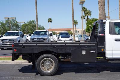2019 Ford F-450 Regular Cab DRW 4x2, Hillsboro GII Steel Platform Body #21P188A - photo 14