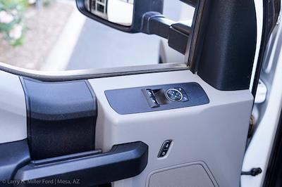 2019 Ford F-450 Regular Cab DRW 4x2, Hillsboro GII Steel Platform Body #21P188A - photo 18