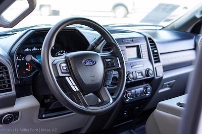 2019 Ford F-450 Regular Cab DRW 4x2, Hillsboro GII Steel Platform Body #21P188A - photo 20