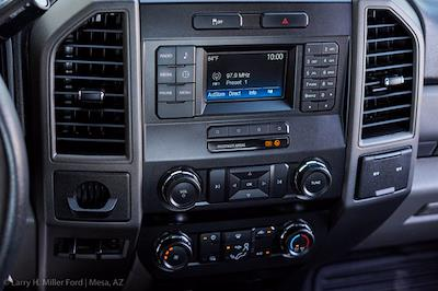 2019 Ford F-450 Regular Cab DRW 4x2, Hillsboro GII Steel Platform Body #21P188A - photo 21