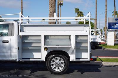 2021 Ford F-250 Regular Cab 4x2, Royal Truck Body Service Body #21P190 - photo 6