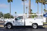 2021 Ford F-250 Regular Cab 4x2, Royal Truck Body Service Body #21P190 - photo 2