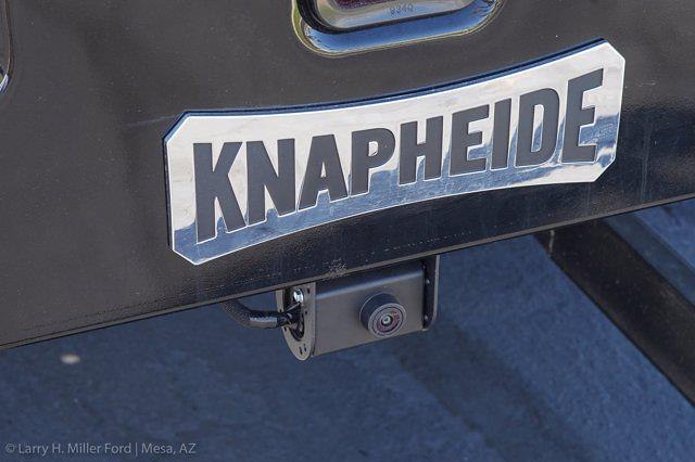 2021 Ford F-450 Crew Cab DRW 4x2, Knapheide Value-Master X Platform Body #21P200 - photo 7