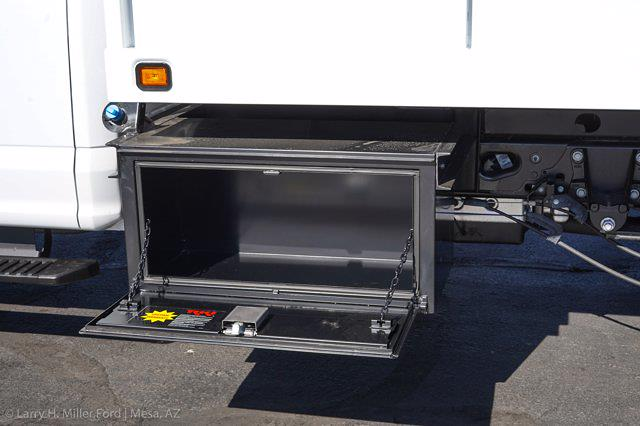 2021 Ford F-550 Super Cab DRW 4x2, Knapheide Value-Master X Landscape Dump #21P201 - photo 3