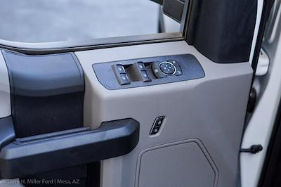 2021 Ford F-550 Super Cab DRW 4x2, Knapheide Value-Master X Landscape Dump #21P201 - photo 17