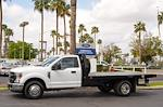 2021 Ford F-350 Regular Cab DRW 4x2, Knapheide Value-Master X Platform Body #21P202 - photo 3