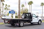 2021 Ford F-350 Regular Cab DRW 4x2, Knapheide Value-Master X Platform Body #21P202 - photo 8