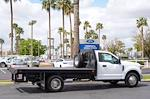 2021 Ford F-350 Regular Cab DRW 4x2, Knapheide Value-Master X Platform Body #21P202 - photo 9