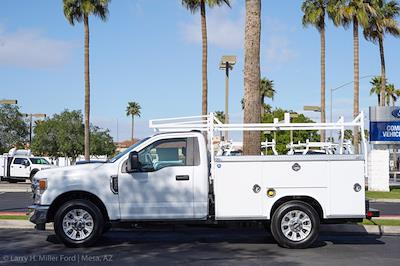 2021 Ford F-250 Regular Cab 4x2, Royal Truck Body Service Body #21P203 - photo 2