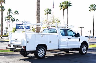 2021 Ford F-250 Super Cab 4x4, Royal Truck Body Service Body #21P206 - photo 11
