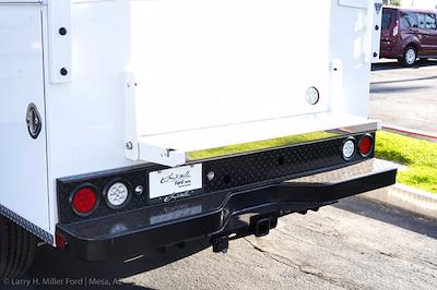 2021 Ford F-250 Super Cab 4x4, Royal Truck Body Service Body #21P206 - photo 9