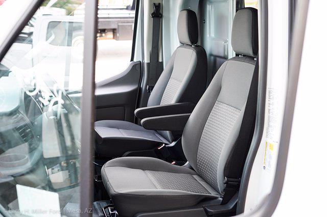 2021 Ford Transit 350 AWD, Knapheide KUV Service Utility Van #21P208 - photo 20