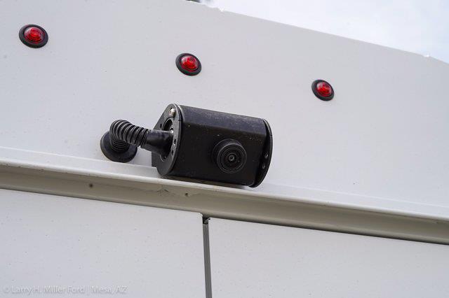 2021 Ford Transit 350 AWD, Knapheide KUV Service Utility Van #21P208 - photo 8