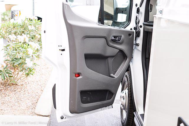 2021 Ford Transit 350 AWD, Knapheide KUV Service Utility Van #21P210 - photo 18