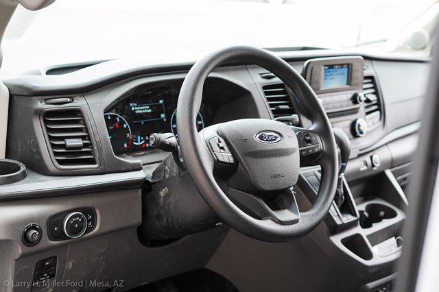 2021 Ford Transit 350 AWD, Knapheide KUV Service Utility Van #21P210 - photo 21