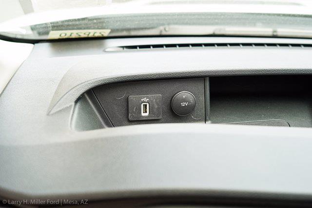 2021 Ford Transit 350 AWD, Knapheide KUV Service Utility Van #21P210 - photo 22
