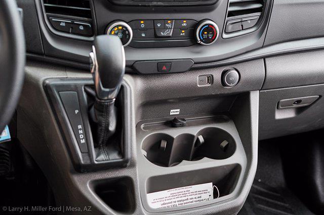 2021 Ford Transit 350 AWD, Knapheide KUV Service Utility Van #21P210 - photo 25