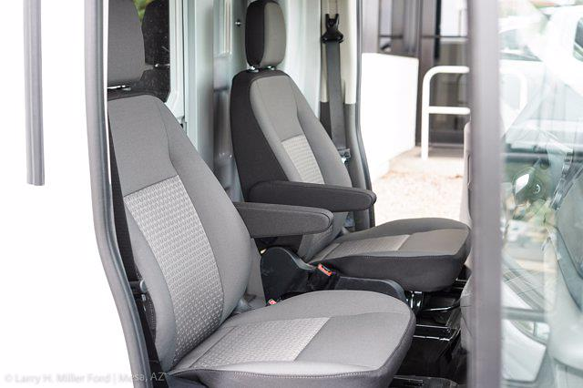 2021 Ford Transit 350 AWD, Knapheide KUV Service Utility Van #21P210 - photo 29