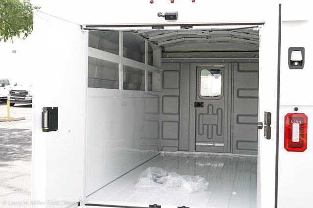 2021 Ford Transit 350 4x2, Knapheide KUV Service Utility Van #21P213 - photo 9