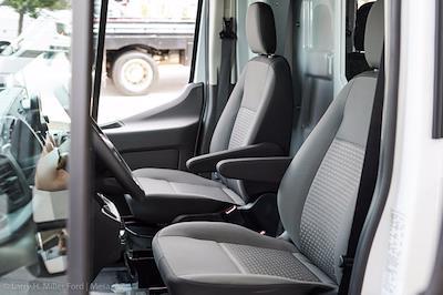 2021 Ford Transit 350 4x2, Knapheide KUV Service Utility Van #21P213 - photo 20