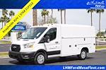 2021 Ford Transit 350 4x2, Knapheide KUV Service Utility Van #21P213 - photo 1