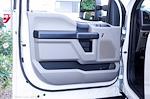 2021 Ford F-550 Crew Cab DRW 4x4, Knapheide PGNC Gooseneck Platform Body #21P223 - photo 17