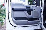 2021 Ford F-550 Crew Cab DRW 4x4, Knapheide PGND Gooseneck Hauler Body #21P224 - photo 17