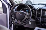2021 Ford F-550 Crew Cab DRW 4x4, Knapheide PGND Gooseneck Hauler Body #21P224 - photo 20