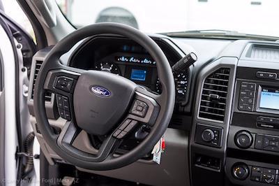2021 Ford F-550 Crew Cab DRW 4x4, Scelzi Welder Body #21P228 - photo 20