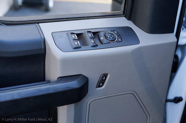 2021 Ford F-550 Super Cab DRW 4x4, Scelzi Welder Body #21P230 - photo 17