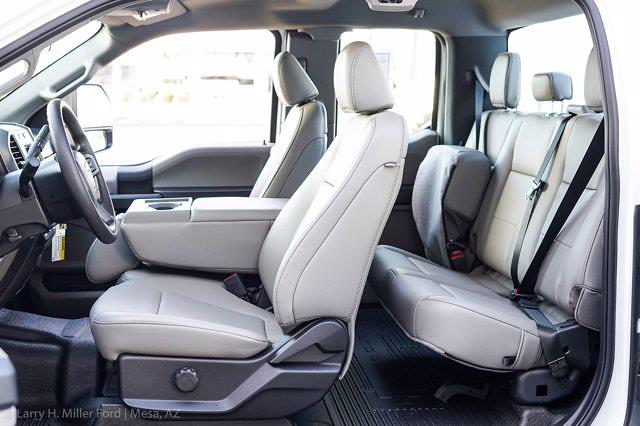 2021 Ford F-550 Super Cab DRW 4x4, Scelzi Welder Body #21P230 - photo 23