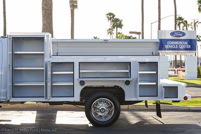 2021 Ford F-550 Super Cab DRW 4x4, Scelzi Welder Body #21P230 - photo 7