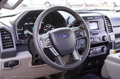 2021 Ford F-550 Super Cab DRW 4x4, Scelzi Welder Body #21P230 - photo 19