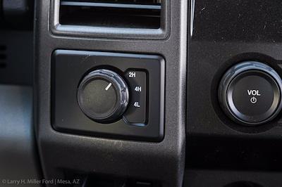 2021 Ford F-550 Super Cab DRW 4x4, Scelzi Welder Body #21P230 - photo 21