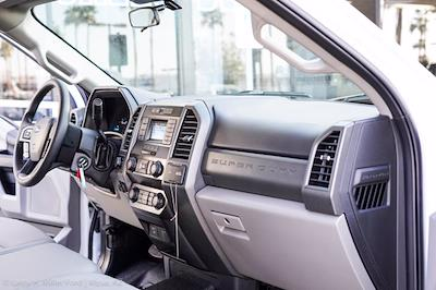 2021 Ford F-550 Super Cab DRW 4x4, Scelzi Welder Body #21P230 - photo 25