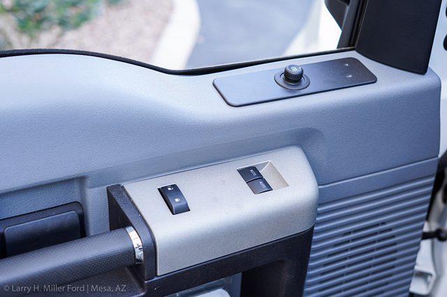 2021 Ford F-750 Super Cab DRW 4x2, Stahl Chipper Body #21P233 - photo 16